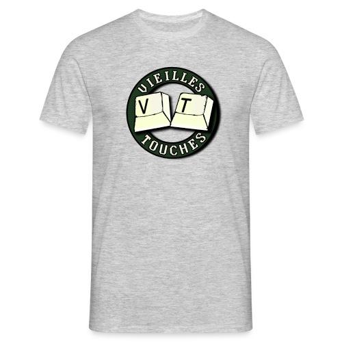 Vieilles Touches - T-shirt Homme