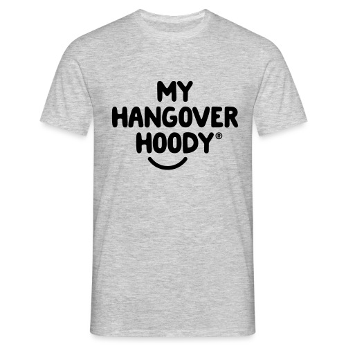 The Original My Hangover Hoody® - Men's T-Shirt