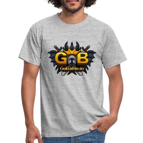 GoBattle.io - Men's T-Shirt