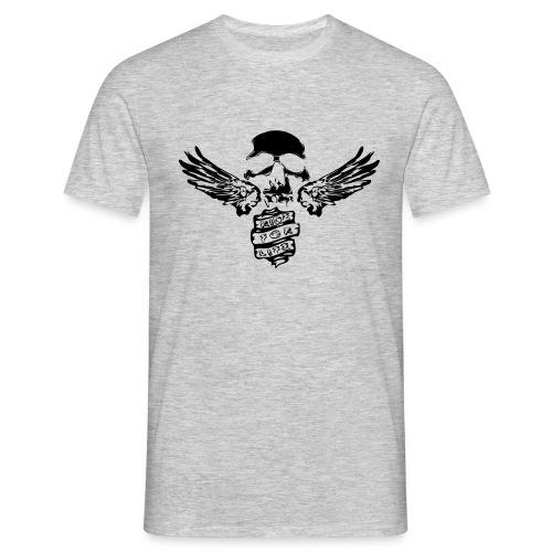 Ride for Live - Männer T-Shirt