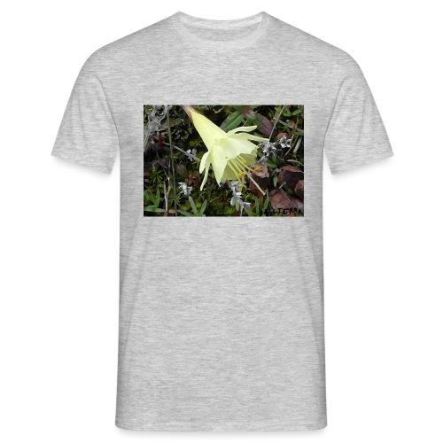 Naturaleza - Camiseta hombre