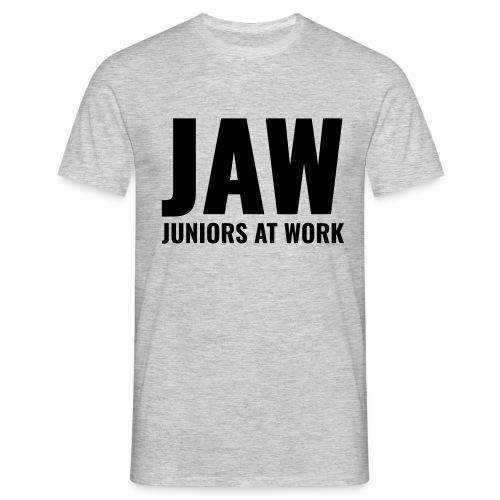 Jaw - Männer T-Shirt
