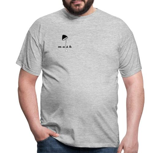 Mush - T-shirt Homme