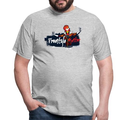 freestyle master - Camiseta hombre