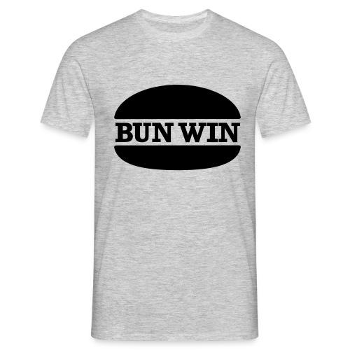 bunwinblack - Men's T-Shirt
