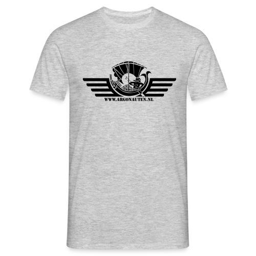 argo mondkapjes - Mannen T-shirt