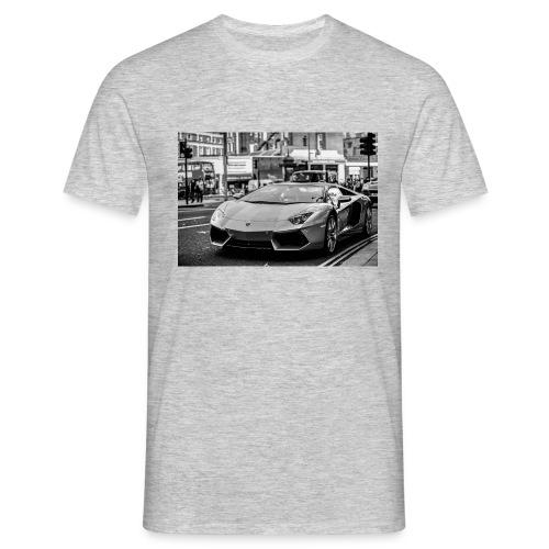 Lambo Aventador - Maglietta da uomo