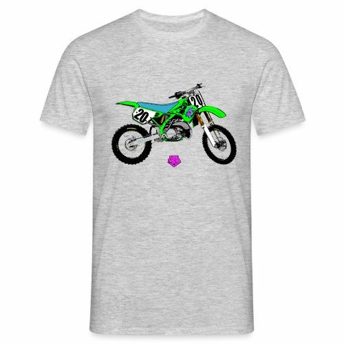 KXNL - Maglietta da uomo