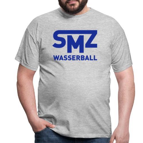 SMZ Urban - Männer T-Shirt