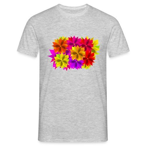 Wirwar - Mannen T-shirt