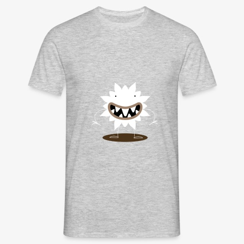 'Oasi' Monster Monstober DAY 29 - Mannen T-shirt
