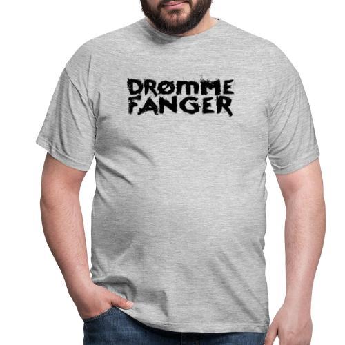 drømmefangerlogo - Herre-T-shirt