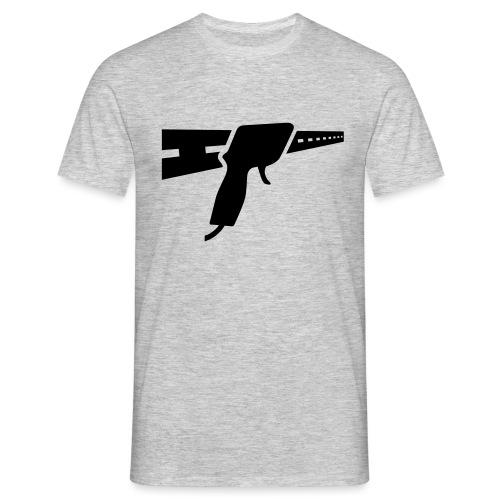Slot Wars Logo - Männer T-Shirt