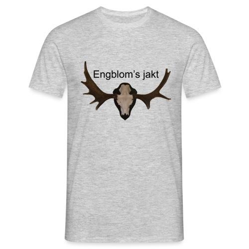 Älg - T-shirt herr