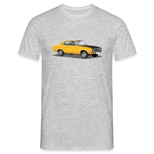 Manta - Männer T-Shirt