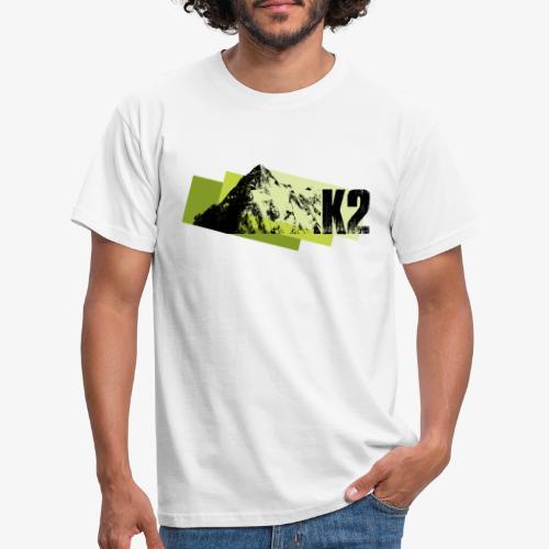 K2 - Men's T-Shirt