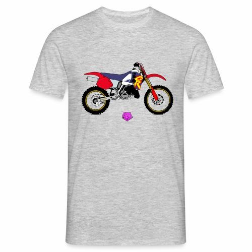 CIERRE - Maglietta da uomo