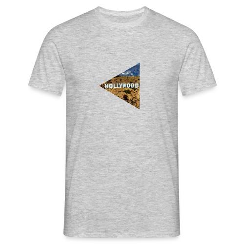 Hollywood - Männer T-Shirt