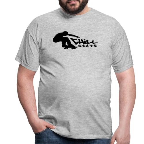 Chillskate - T-shirt herr