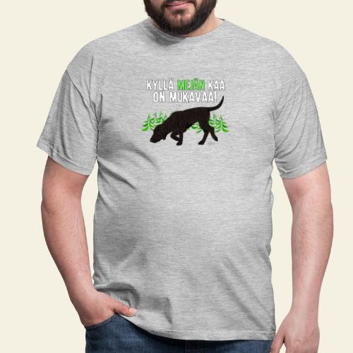 plottimeja - Miesten t-paita