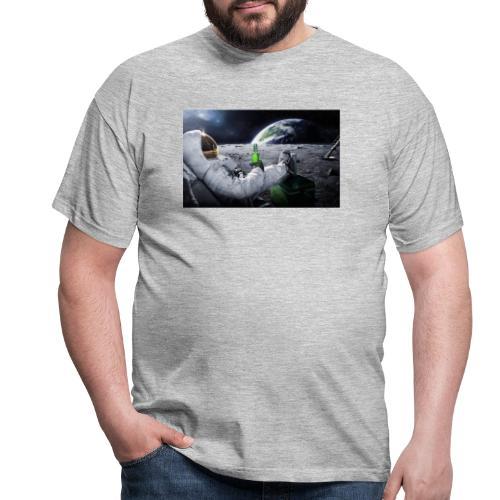 AstroBeer - Männer T-Shirt