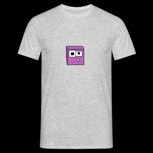 Schleim Design - Männer T-Shirt