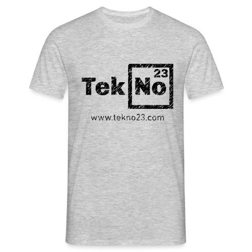 jj00 - Männer T-Shirt