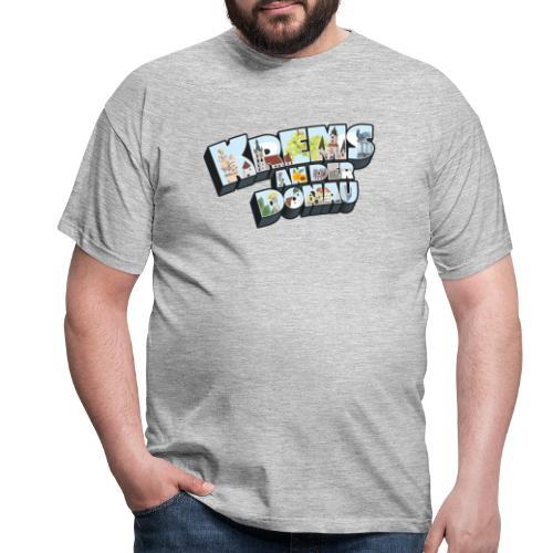 Krems an der Donau - Männer T-Shirt