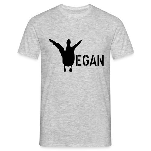 venteklein - Männer T-Shirt