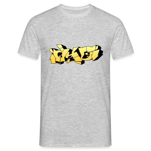 AKO LOGO - T-shirt herr