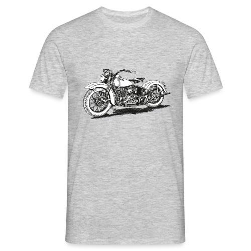 Flathead 1200 2kl - Mannen T-shirt