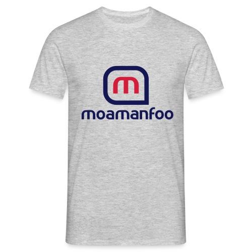 Moamanfoo - T-shirt Homme