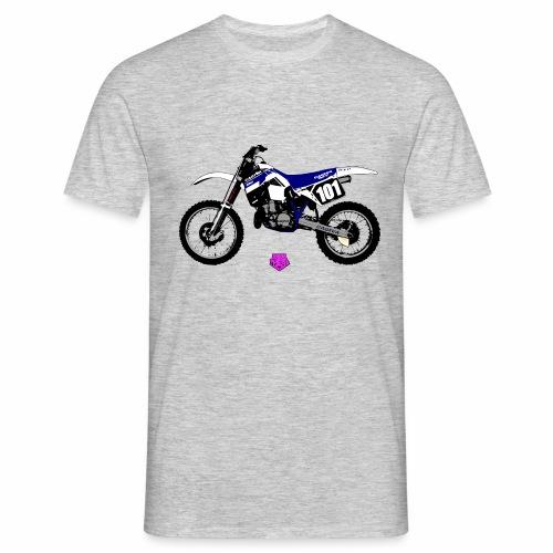 WMX - Maglietta da uomo
