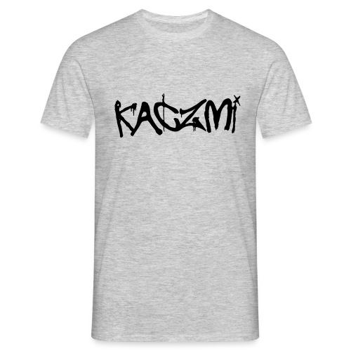 kaczmi - Koszulka męska