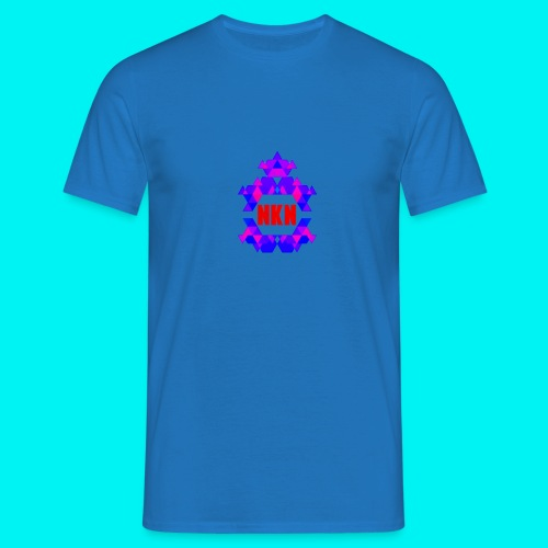 Nebuchadnezzar the ping - Men's T-Shirt