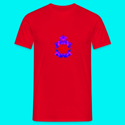 Nebuchadnezzar the ping - Men's T-Shirt