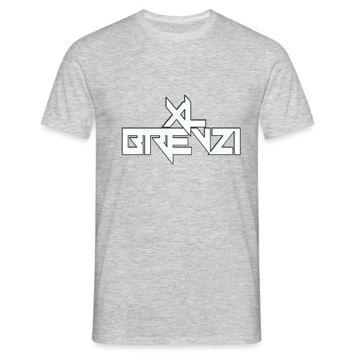 brevzi - Mannen T-shirt