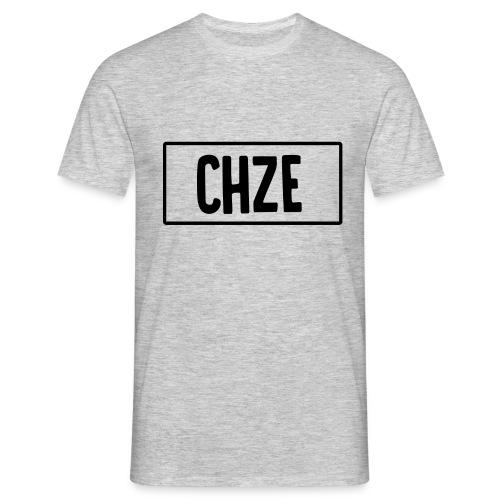 CHZE - Men's T-Shirt