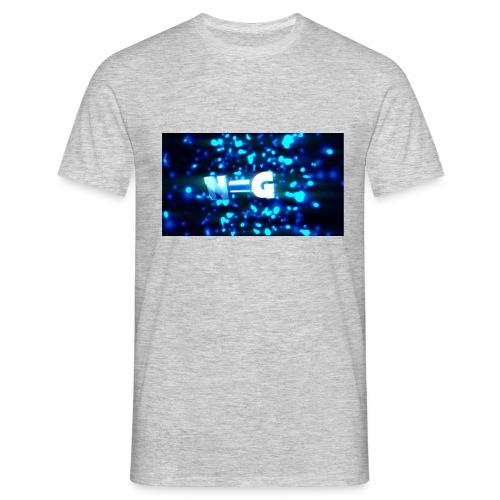 Nico Gaming Kleidung - Männer T-Shirt