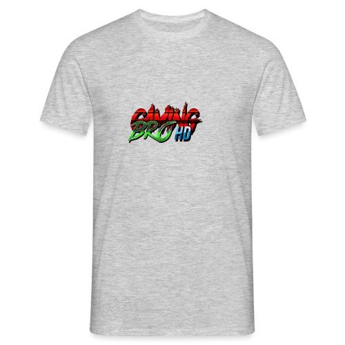 gamin brohd - Men's T-Shirt