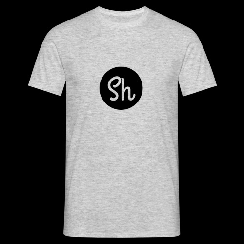 LOGO 2 - Men's T-Shirt