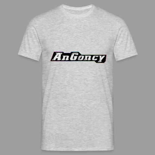 My new limited logo - Men's T-Shirt