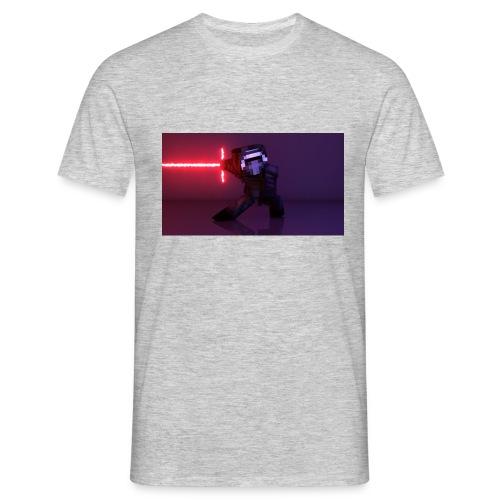Gamer style - T-shirt Homme