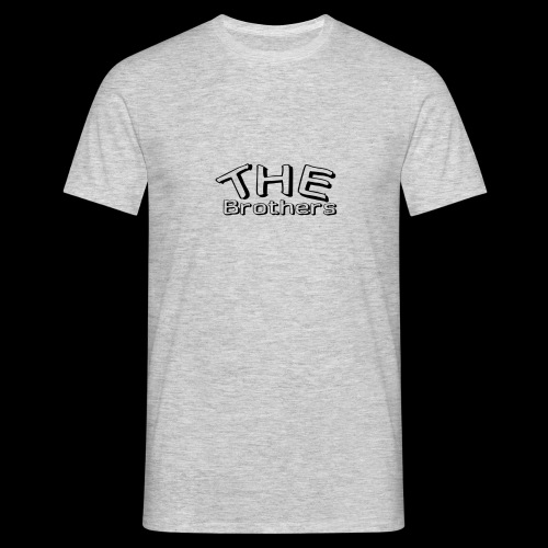 logo THE Brothers - Mannen T-shirt
