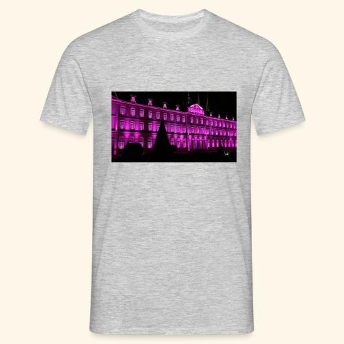 lutte contre le cancer - T-shirt Homme