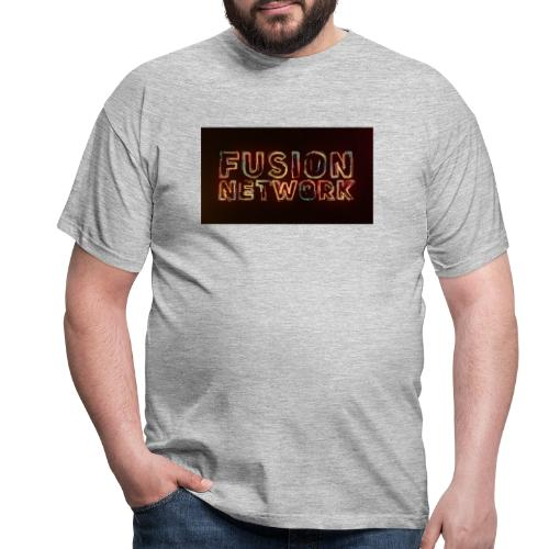 5b2b1f9e3b9b610edc7d0765 - Männer T-Shirt