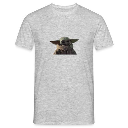 Yoda Merch - Mannen T-shirt