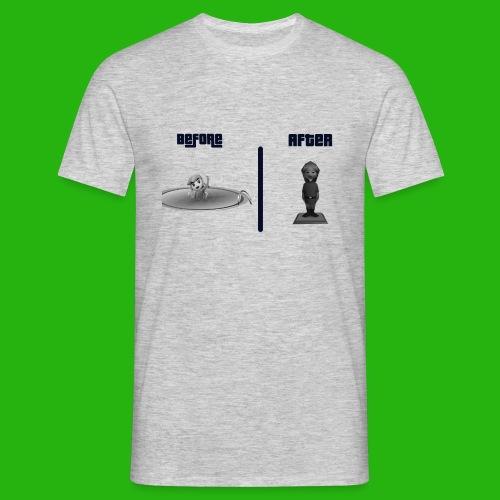 Ben Drowned - Men's T-Shirt