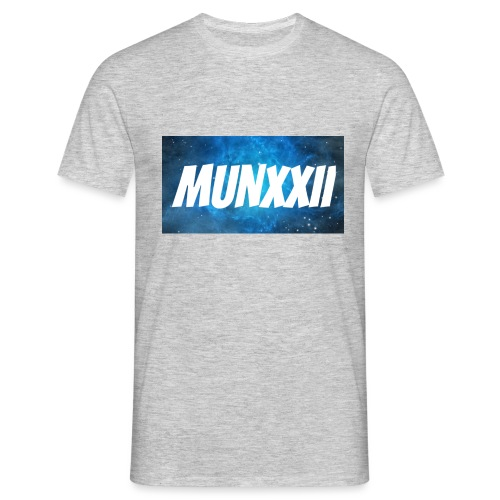Munxxii's Merch - Men's T-Shirt