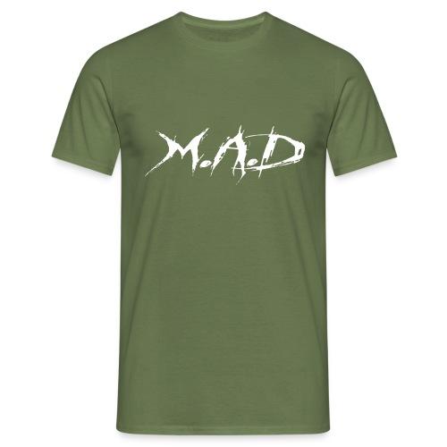 M.A.D - Mannen T-shirt
